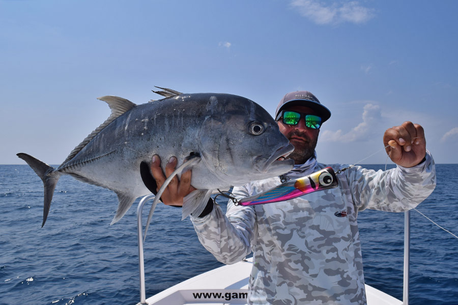 The Middle Eastern Fishing Week